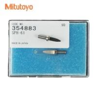 原装日本三丰测针测头 354882/354884/354886轮廓仪单切面测针