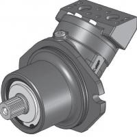 SH11CRM108SAOVM2安装结构紧凑的液压马达