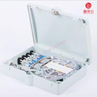 8芯光纤配线箱