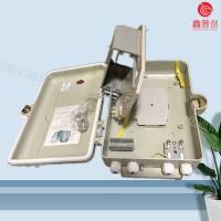 SMC1比16路光分路器箱