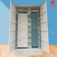 四网合一ODF光纤配线柜